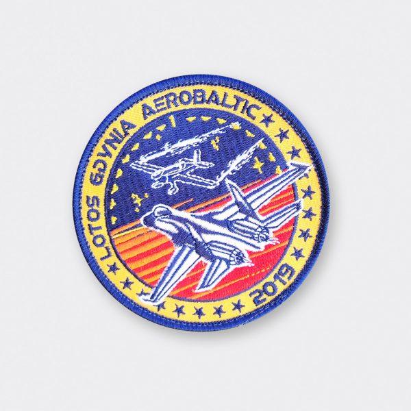 Badge - naszywka