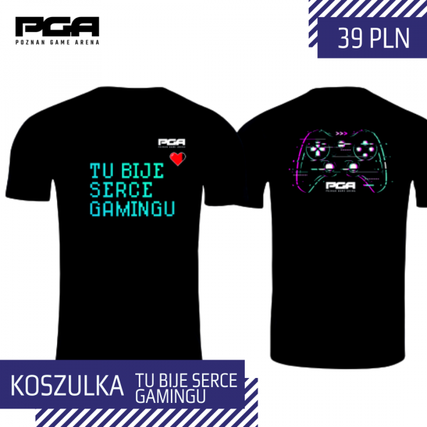 Koszulka PGA
