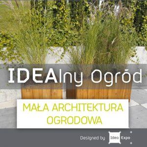Idealny Ogród Idea Expo